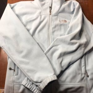 North Face Women's Fleece med jacket